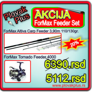 akcija feeder altiva 1